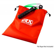 Red Gear Bag