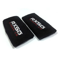 Black RXSG Sweatbands