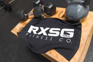 RXSG Gym Towel