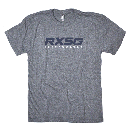 RXSG Performance-Heather Grey