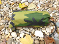 MSS Multipurpose Survival Shelter 5' x 8' Tarp 1.9oz. Woodland Camo