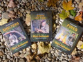 Bushcraft Fires, Shelters and Birth of Fire DVD Combo