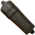 Exotac Firesleeve Lighter Case Black