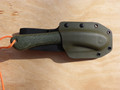 Grizzly Outdoors Kydex Sheath Bahco Laplander Saw