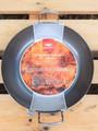 "Paderno Carbon Steel Paella Pan 12.5"""