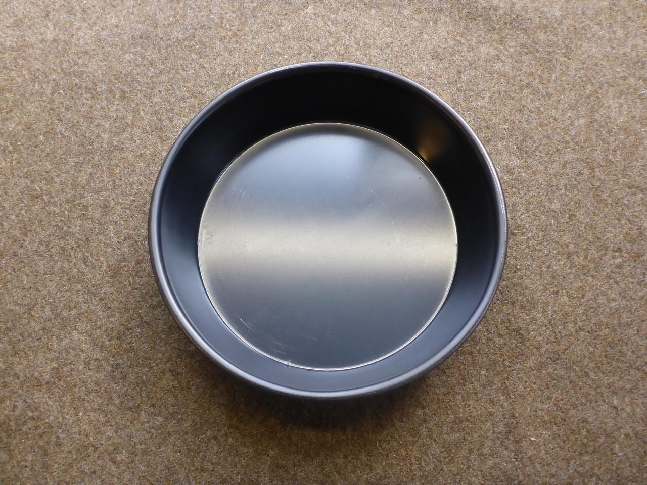 Paderno Carbon Skillet Baking Pan 6 5 8 Quot Bens Outdoor