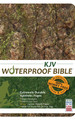 Waterproof Bible KJV Full Size