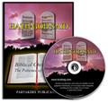 HATH GOD SAID DVD