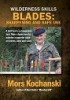 Wilderness Skills DVD Blades: Sharpening & Safe Use