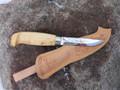 Marttiini Lynx 121 Knife Stainless