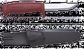 Mora Basic 511 Carbon Knife