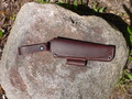 JRE BUSHCRAFT Sheath W/Dangler Mora Companion + Robust