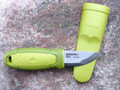 Mora Eldris Knife Green