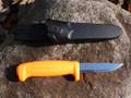 Mora Basic 511 Carbon Knife Hi-Vis