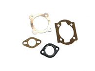 Puch Moped Airsal Top End Gasket Set- 46mm - 70cc