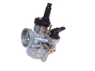 PHVA 17.5mm Clone Carburetor with Pull choke
