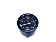 NOS CEV Tomos 40mph  Speedometer - Black