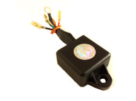Motobecane CDI Ignition Box - AV7, AV10, 50V, 51V