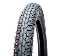 IRC NR58 2.00 x 17 Moped Tire