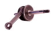 Motobecane Airsal Stock Replacement / Full Circle Upgraded Crankshaft - AV7 & AV10