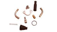Dellorto PHVA Cable Choke Assembly Kit - OEM Tomos