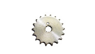 Puch Front Sprocket - 18 Tooth