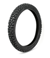 Shinko SR244 2.75 x 14 Tire, Yamaha GT80, MT80 Rear Tire