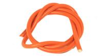 7mm Orange Performance Spark Plug Wire - 3.2 Feet