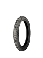 "Michelin City Pro 2.25"" x 17"" Moped Tire - Puncture Resistant"