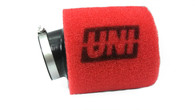UNI  Dual Stage Angled  38mm Hi Flow Air Filter for PHBG and PHVA Tomos A55
