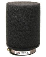 44mm UNI Black Pod Foam Air Filter for Mikuni VM and TM carburetors