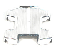 Puch Maxi Chrome Foot Rest