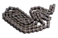 415 x 100L Drive Chain suitable for Tomos, Motobecane, Peugeot Mopeds