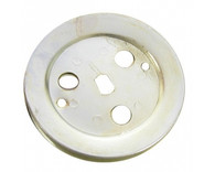 95mm Rear Drive Pulley for Vespa, Piaggio, Kinetic Non-Variated Mopeds