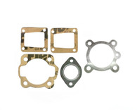 Tomos A35 70cc Gasket Set: Base, Head, Intake, Exhaust