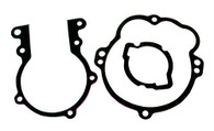 Vespa Gasket Set.  Base, Case & Gear