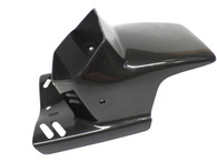 Puch Maxi Headlight Fairing *Black*