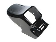 Tomos Headlight Fairing - 223529 Black