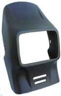 Tomos Headlight Fairing - 223529 Flat Black