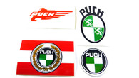 Puch Homeland Sticker Mixer