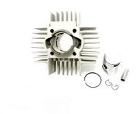 Puch  50cc 6p Racing Cylinder Kit, DMP