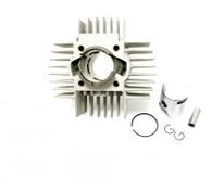 Puch  50cc 4p Cylinder Kit, DMP
