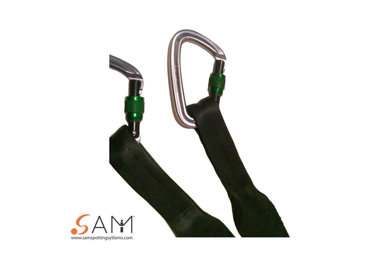 SAM Spotting Tumbling Belt