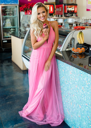 It Comes Naturally Sheer Maxi Dress Neon Pink