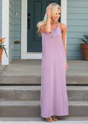 For the Love of a Maxi Lavender