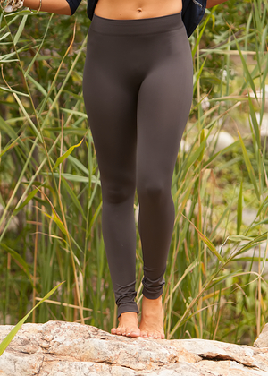 Amazing Seamless Charcoal Leggings CLEARANCE