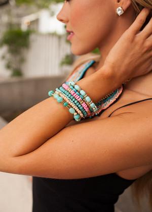Colorful Bracelet Set