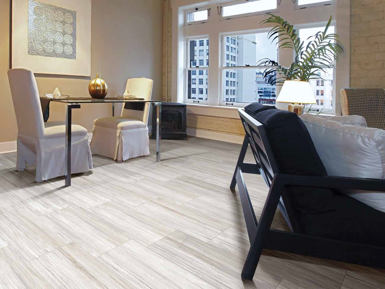 New Products 4 New Wood Look Porcelain Tile Collections