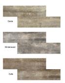 "Farmhouse Plank • 6"" x 24"" • Wood-Look Porcelain Tile"