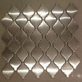 Stainless Steel Collection • Lantern Mosaics • Anatolia Tile & Stone (79-156)